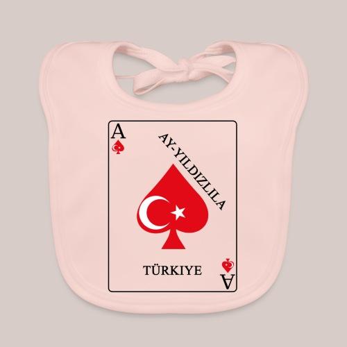 Türkei - Baby Bio-Lätzchen
