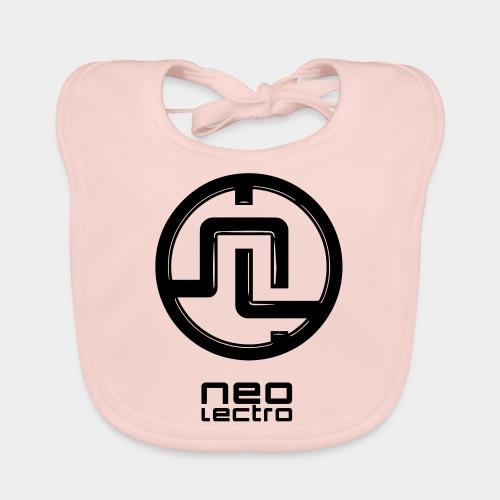 Neo Lectro - Baby Bio-Lätzchen