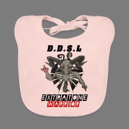 DDSL E W M.A.X - Bio-slabbetje voor baby's