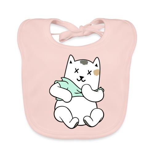 Winnie Groen - Bio-slabbetje voor baby's