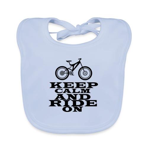 Bike - Baby Bio-Lätzchen
