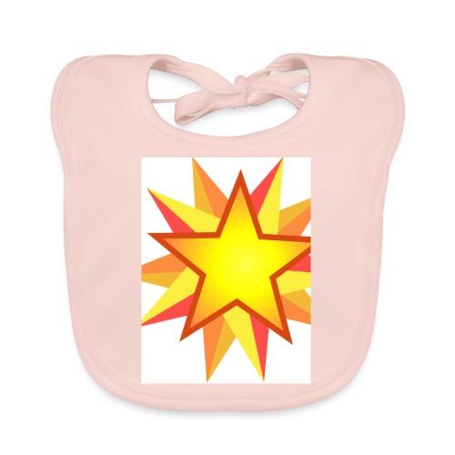ck star merch - Baby Organic Bib