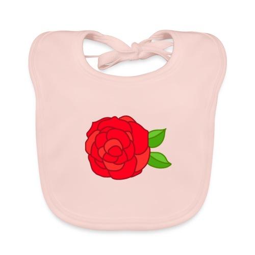 Róża - Ekologiczny śliniaczek