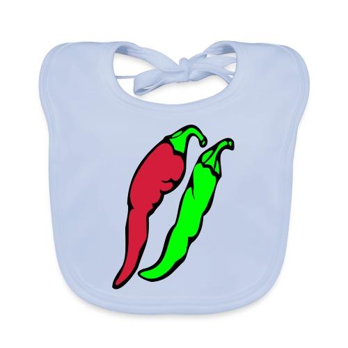 Chilli - Ekologiczny śliniaczek