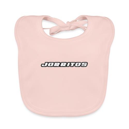 Logo Jorritos - Bio-slabbetje voor baby's