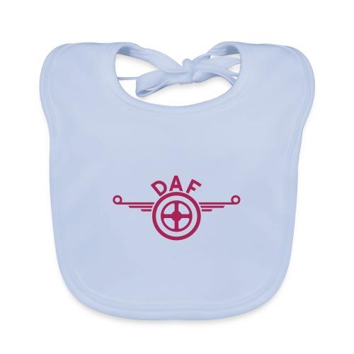 daf - Bio-slabbetje voor baby's