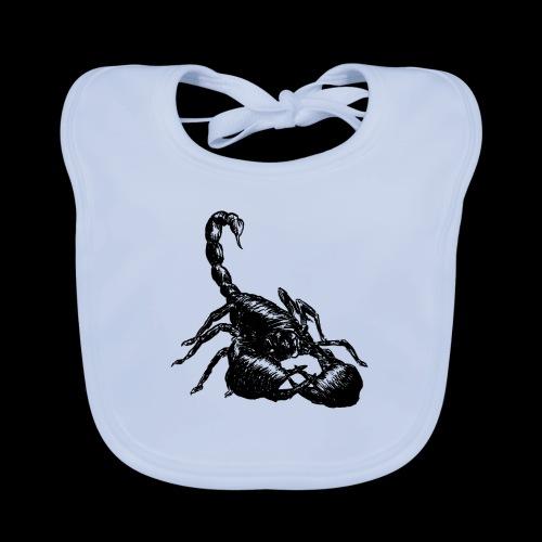 Nether Scorpion - Bavaglino