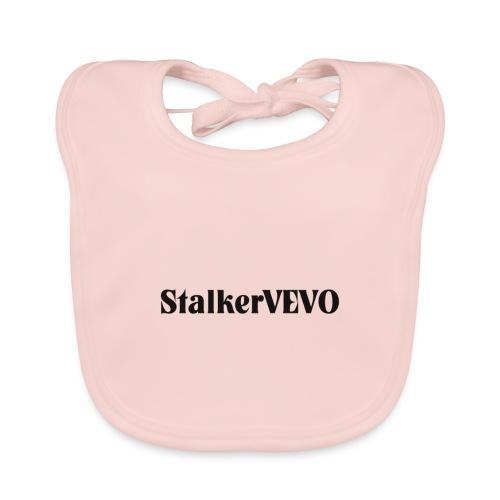 StalkerVEVO - Organic Baby Bibs