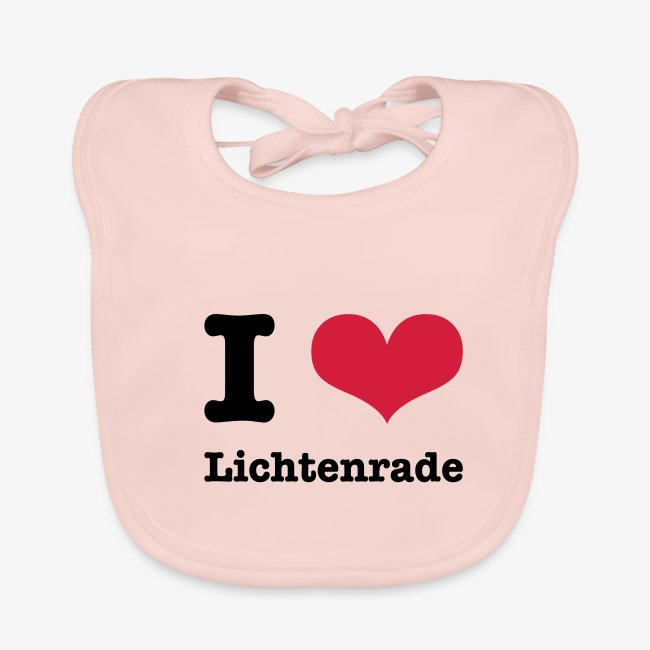 I love Lichtenrade