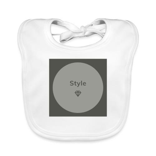 Style - Baby Bio-Lätzchen