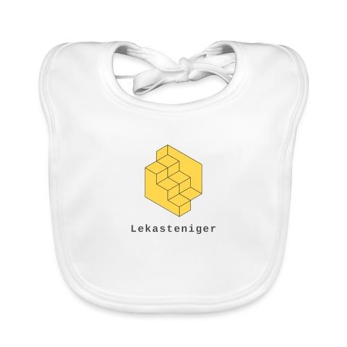 Lekasteniger - Baby Bio-Lätzchen