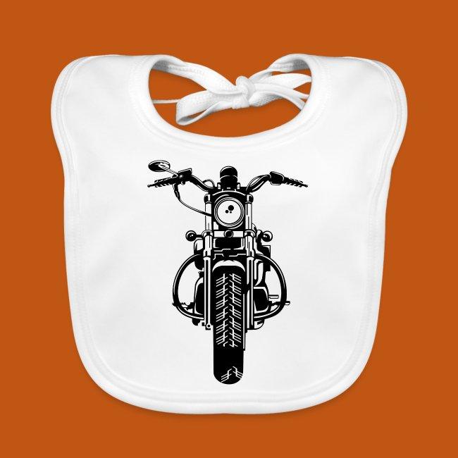 Chopper / Motorrad 07_schwarz