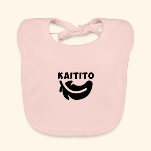 Logo KaiTito - Bavoir bio Bébé