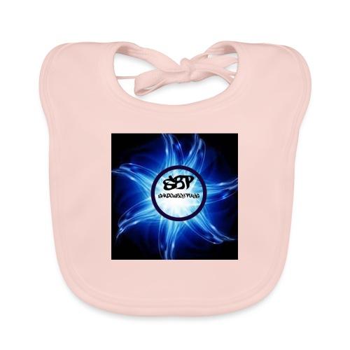 pp - Baby Organic Bib