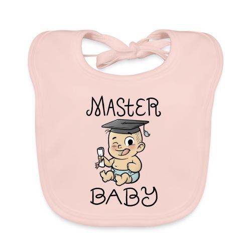 Master Baby - Baby Bio-Lätzchen