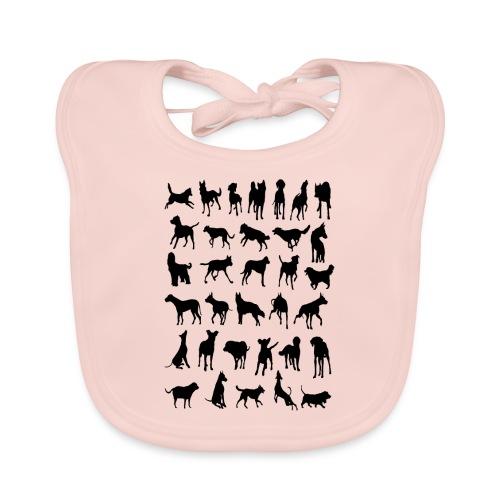 - Dogies - - Babero ecológico bebé