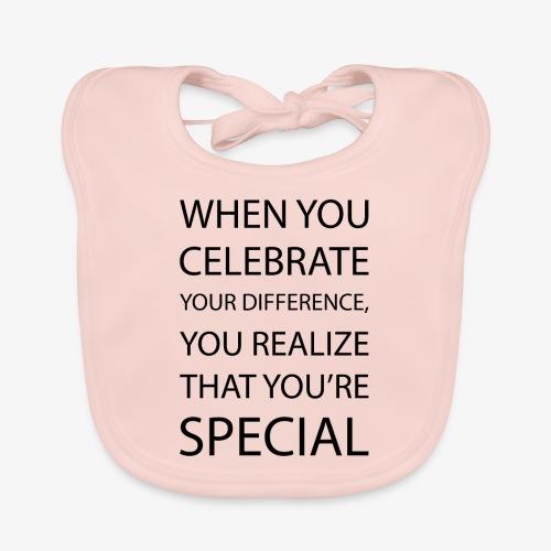 You're special - Bavaglino