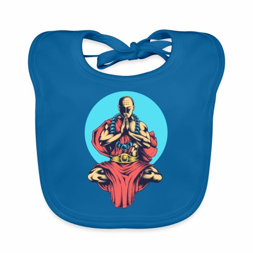 Inner Peace Inner Peace Gift Idea - Organic Baby Bibs