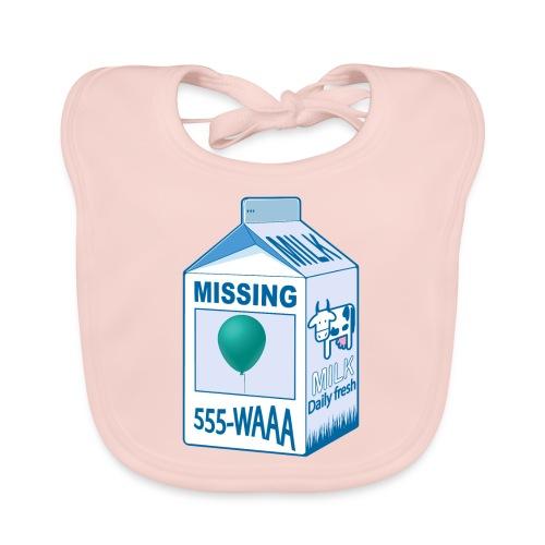 Missing: balloon - Organic Baby Bibs