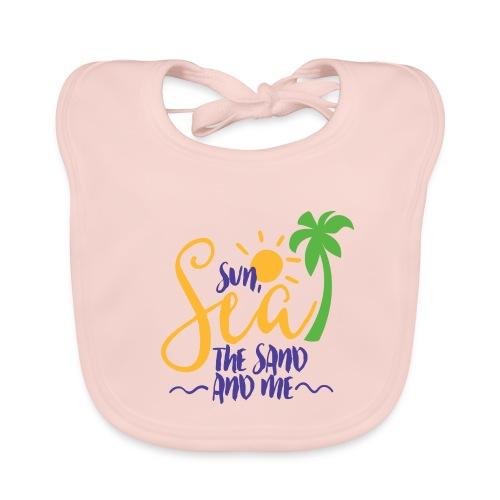 sunseasandandme - Baby Bio-Lätzchen