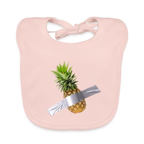 Pineapple Art - Bavaglino