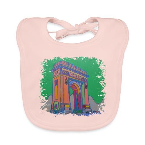 Bukarest - Baby Bio-Lätzchen