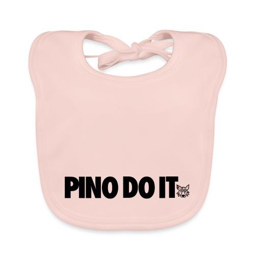 PINO DO IT - Bavaglino ecologico per neonato