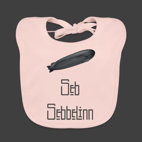 Seb Sebbelinn - Organic Baby Bibs