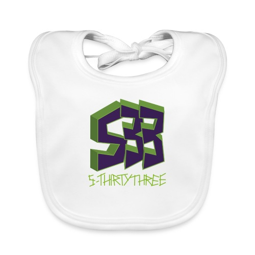 S33 Women T-Shirt classic - Baby Bio-Lätzchen