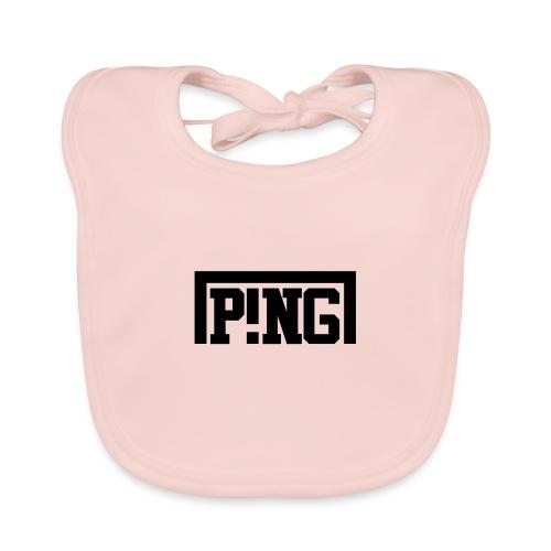 ping1 - Bio-slabbetje voor baby's