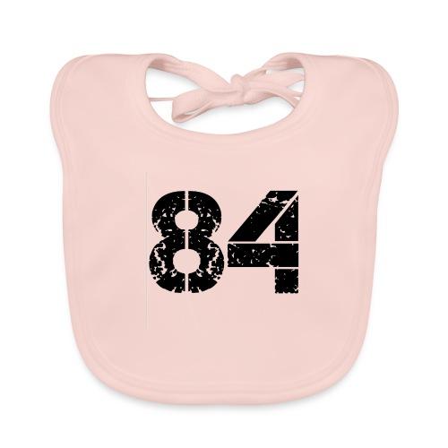 84 vo t gif - Bio-slabbetje voor baby's