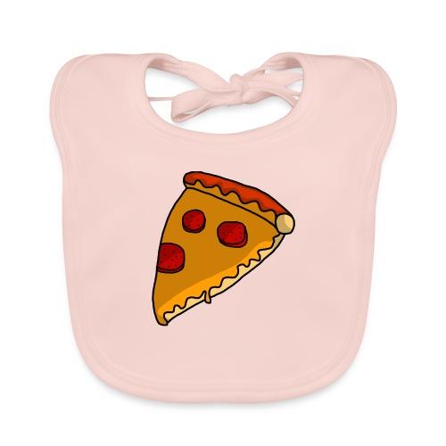 pizza - Hagesmække af økologisk bomuld