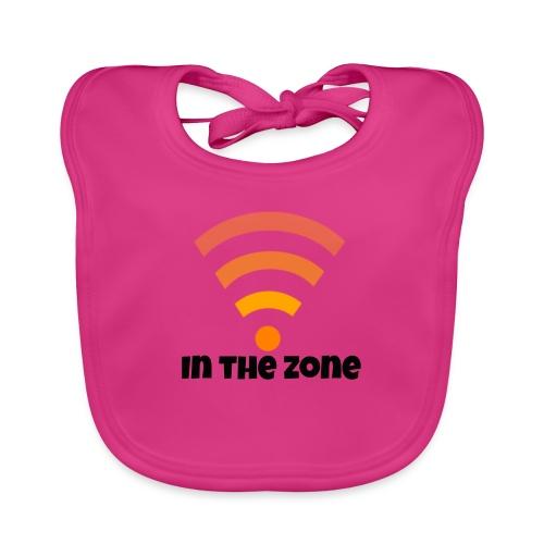 In the zone women - Bio-slabbetje voor baby's