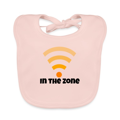 In the zone women - Bio-slabbetje voor baby's