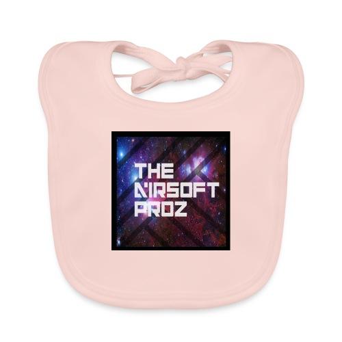 TheAirsoftProz Galaxy Mens Long Sleeve - Baby Organic Bib