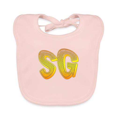 SG Donna - Bavaglino ecologico per neonato