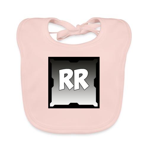 Rixel Simpel - Ekologisk babyhaklapp