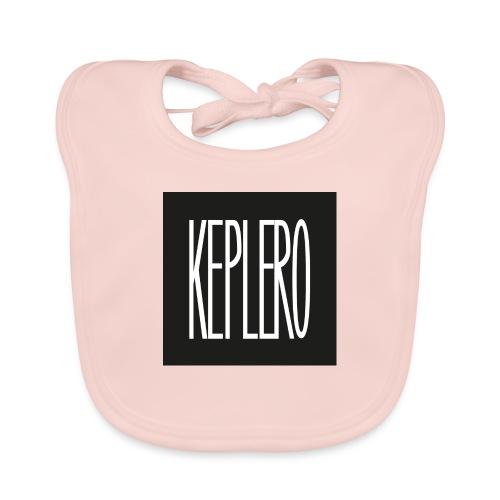 T-Shirt KEPLERO staff rave - Bavaglino ecologico per neonato