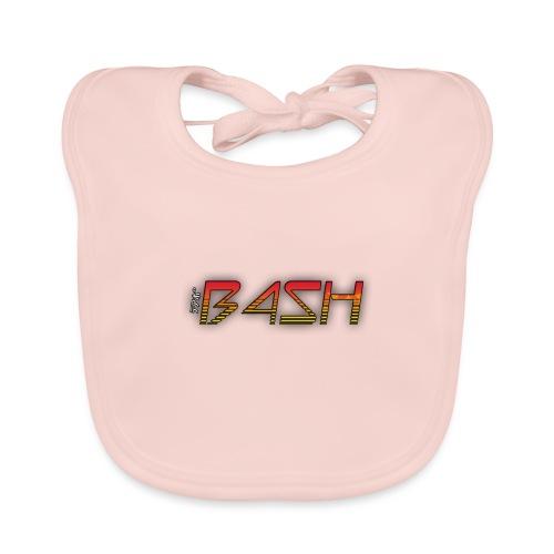 Bash Logo - Baby Organic Bib