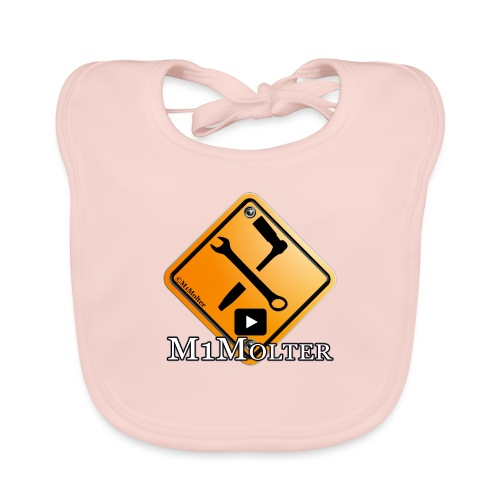 M1Molter logo - Baby Bio-Lätzchen