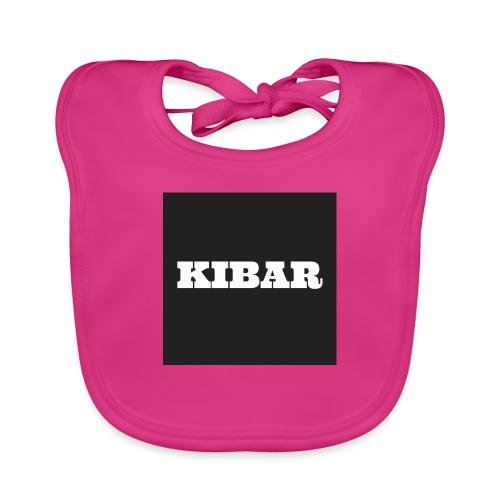 KIBAR - Hagesmække af økologisk bomuld