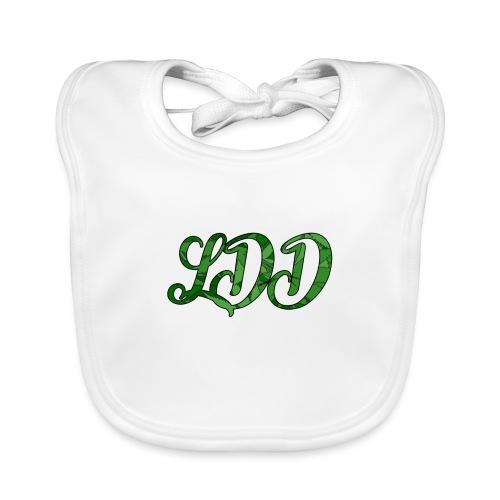 LDD T-Shirt Homme - Bavoir bio Bébé