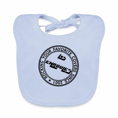 Badge - Bavoir bio Bébé