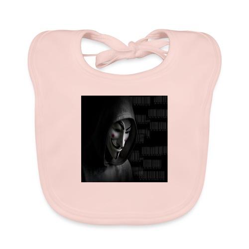 Anonymous_Barcode - Babero ecológico bebé