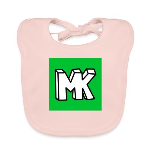 MK - Bio-slabbetje voor baby's