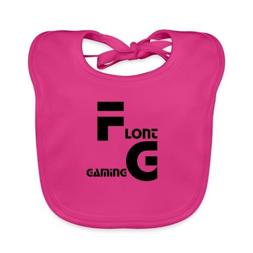 Flont Gaming merchandise - Bio-slabbetje voor baby's