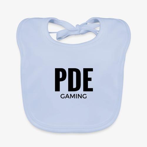 PDE Gaming - Baby Bio-Lätzchen