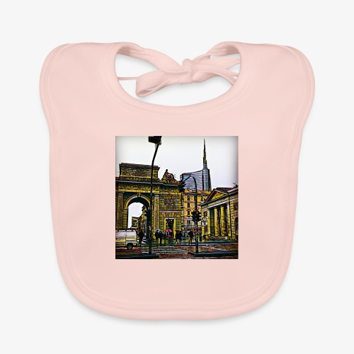 Milano Porta Garibaldi - Bavaglino