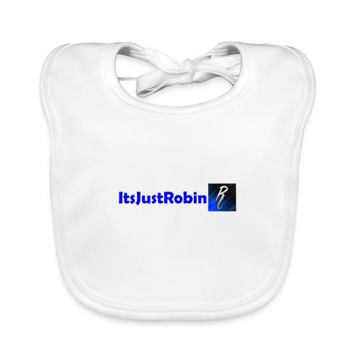 Eerste design. - Organic Baby Bibs