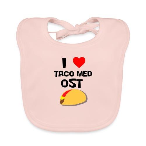 I love taco med ost - Baby biosmekke